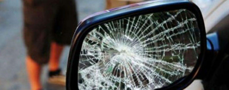 Ancora la truffa dello specchietto rotto, come riconoscerla ed evitarla