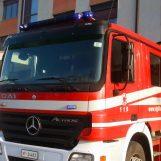 Incendio nella galleria della linea ferroviaria Napoli-Salerno: feriti 5 operai