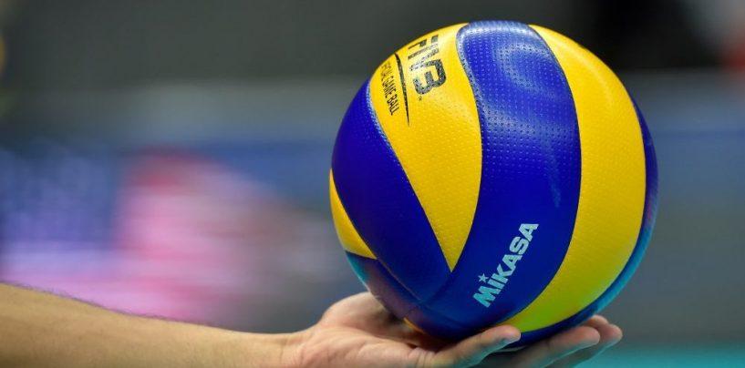 Volley – La Emilio Vietri Montoro batte Capua e raggiunge la vetta