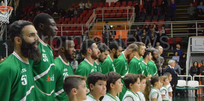 La Sidigas Avellino saluta la città: appuntamento al PalaDelMauro