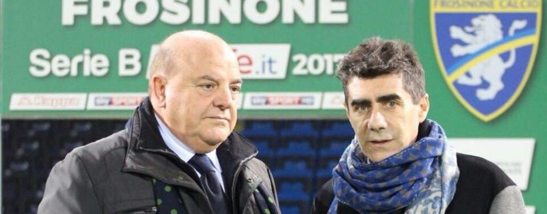 Taccone, il triangolo no: l'Avellino sfiderà la Roma a Frosinone