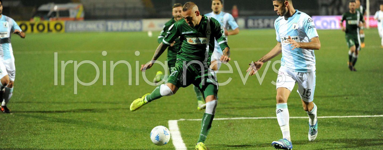 Avellino-Virtus Entella 0-0, le pagelle