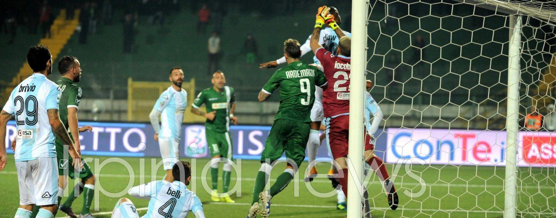 Avellino-Virtus Entella 0-0, la fotogallery
