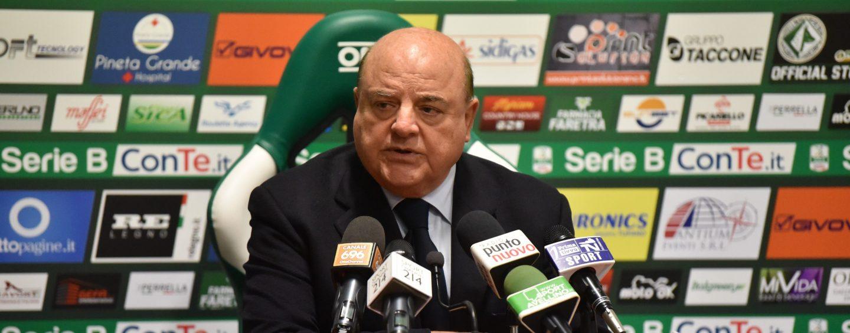 Avellino Calcio – Taccone, continua la caccia a nuovi soci