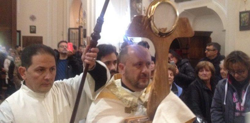 Una reliquia di Papa Wojtyla in una chiesa irpina, ecco quale