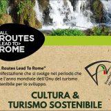 Cultura e turismo sostenibile: le strade irpine dello sviluppo si incrociano a Roma