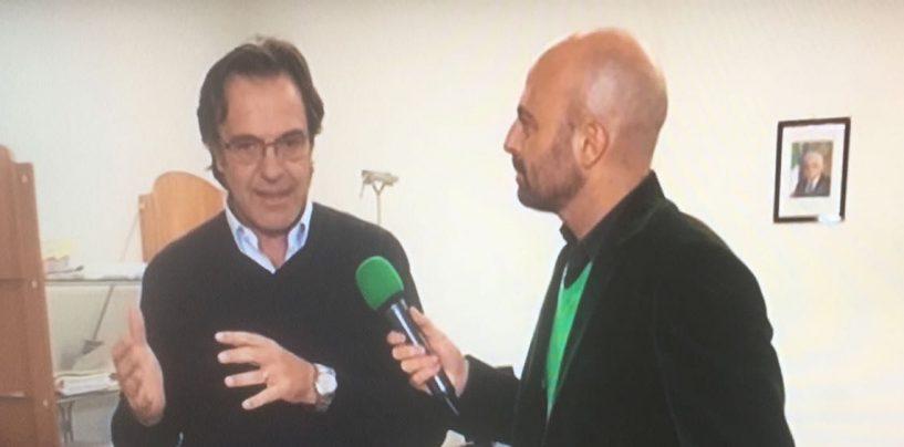 """VIDEO/ Dopo i servizi di Enzo Costanza, Striscia la Notizia torna ad Avellino: nel mirino la raccolta """"indifferenziata"""""""