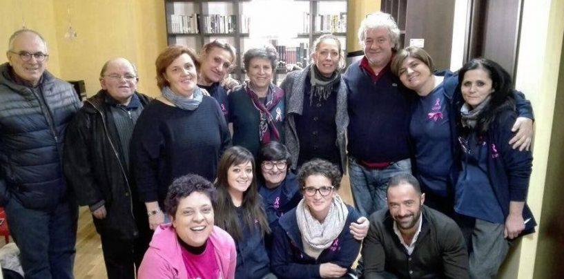 Boom di visite a Pietrastornina con Amdos Mercogliano