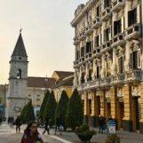 Dispenser igienizzanti negli uffici comunali, pulizia straordinaria dei bus: Benevento affronta Covid-19