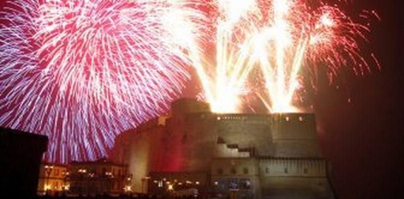Boom di turisti in Campania per Capodanno: benefici anche in Irpinia