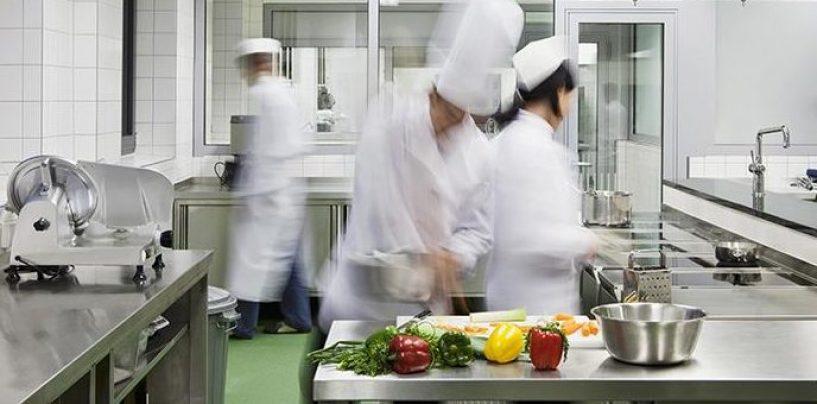 L'Istituto 'Rossi-Doria' propone nuovi corsi di cucina