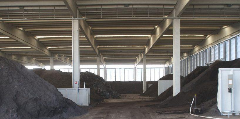 Impianto di Teora, terminati i lavori del blocco uffici-spogliatoi arriva la consegna