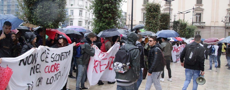 """FOTO/ Caso Mancini, riunione in Provincia. Gambacorta: """"Scatterà lo spirito di solidarietà"""""""