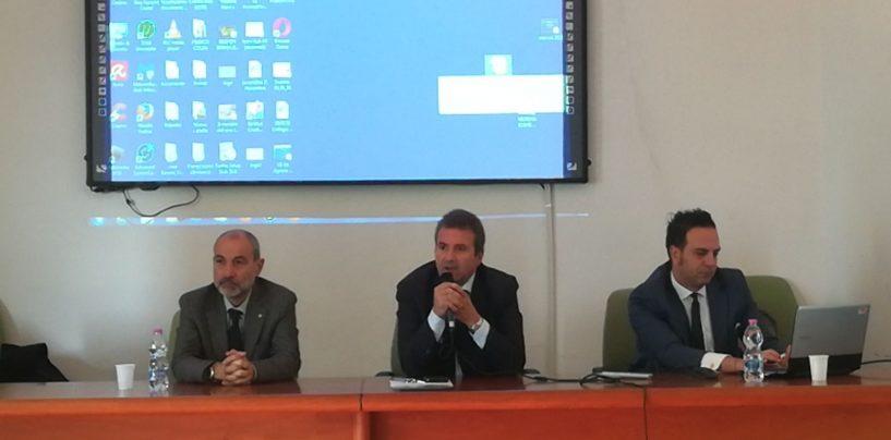 """Legalità e cittadinanza attiva, progetto """"Valori dello Stato"""" al """"De Sanctis"""""""