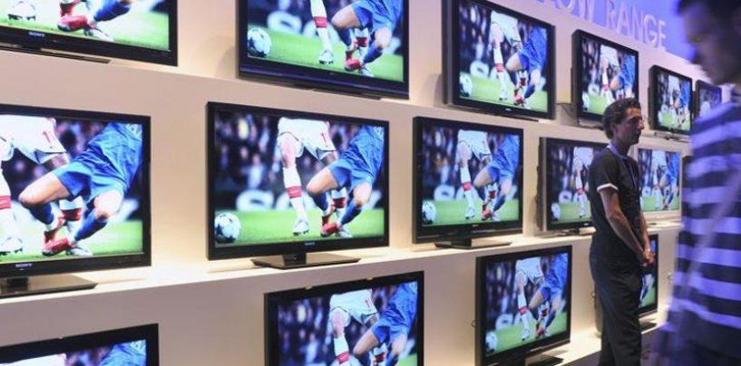 In arrivo il nuovo digitale terreste, renderà obsoleti 40 milioni di TV