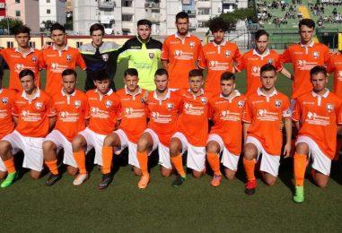 Calcio Juniores – Tris Ercolanese che vale il quarto posto