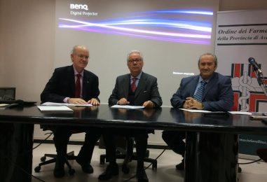 Stipulato accordo tra Curama e Federfama Avellino