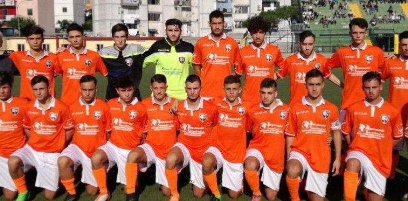 Campionato Juniores – L'Ercolanese pareggia in rimonta contro la Sarnese