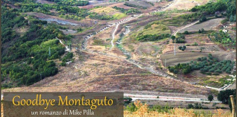Montaguto, la frana più vasta d'Europa in un thriller di Michele Pilla