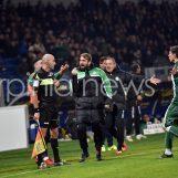 Frosinone-Avellino 1-1, la fotogallery