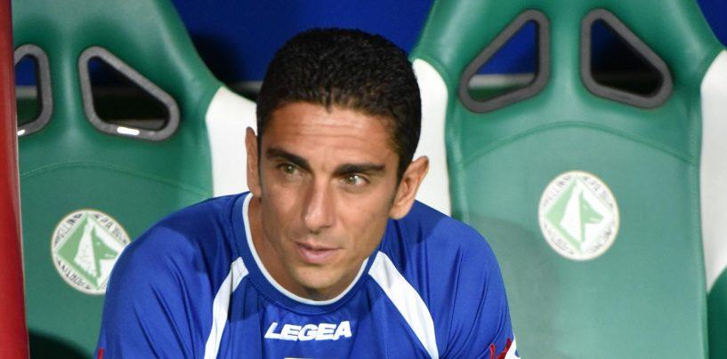 """Frosinone, l'allerta di Longo: """"Massimo rispetto per l'Avellino"""""""
