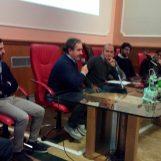 Poly e i suoi creatori appassionano Avellino: ieri la presentazione