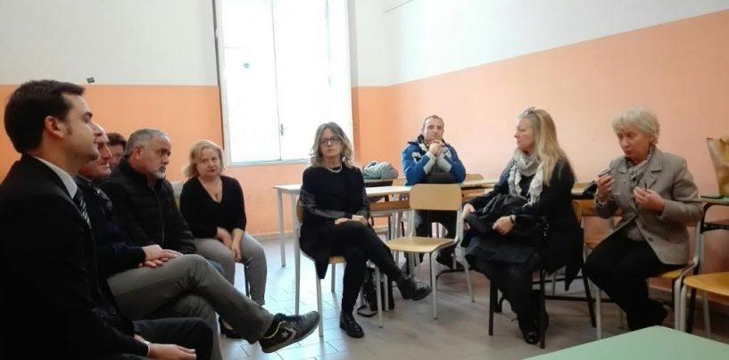 """Mancini, lunedì manifestazione ad Avellino. Sibilia: """"Impegno massimo"""""""