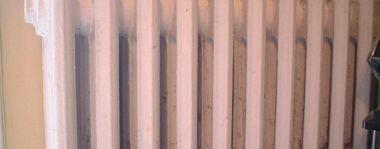 Mancano i riscaldamenti in una scuola di Atripalda: la nota dell'opposizione