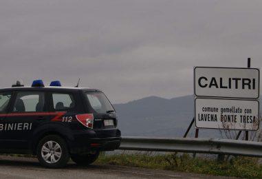 Carabinieri Forestali scovano gestione di rifiuti non autorizzata