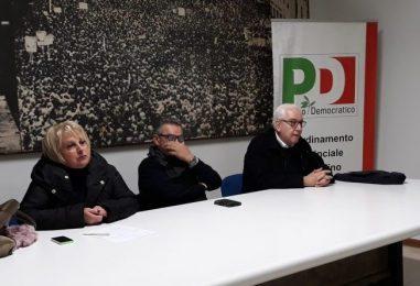 """Pd, l'area De Luca va all'attacco: """"Ermini via. Primarie o sarà astensione"""""""