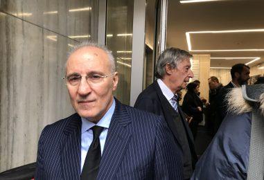 Avellino, ricorso con Chiacchio: scatta la strategia difensiva
