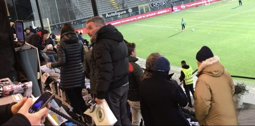 Avellino Calcio – Ferullo a La Spezia ma il futuro resta incerto