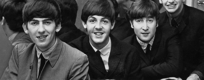 La Beatles night al Tilt