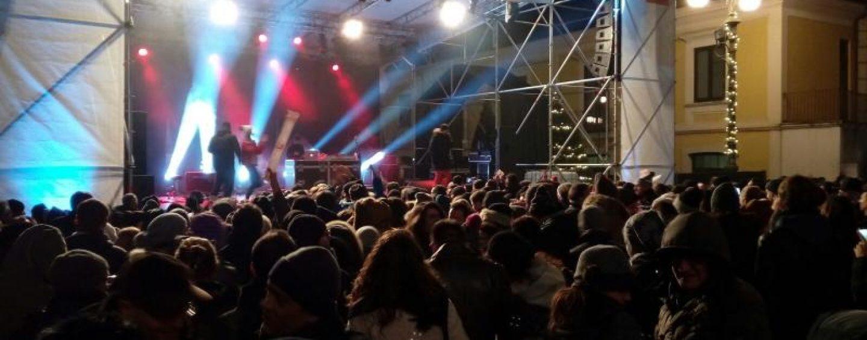 Da Avellino a Benevento: ecco l'artista scelta per il Capodanno sannita