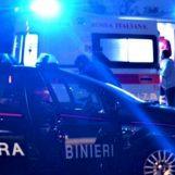 Schianto fatale sulla Nola-Villa Litierno: perde la vita vigilante irpino