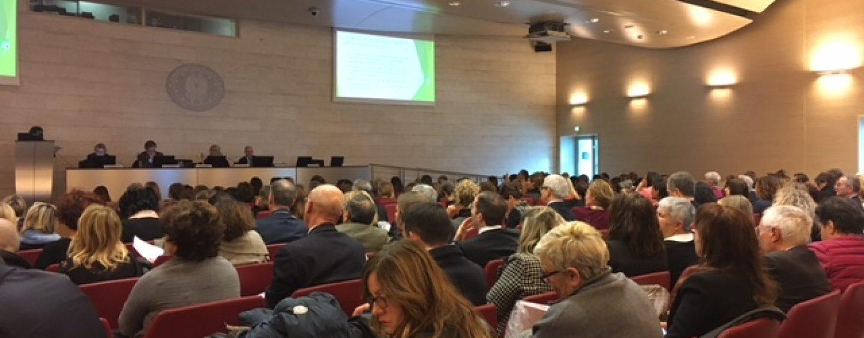 Prevenzione, diagnosi e cura per le donne: Bollini Rosa per la clinica Malzoni e l'ospedale Moscati