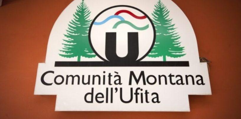 Comunità montana dell'Ufita, i forestali in presidio rivendicano gli stipendi