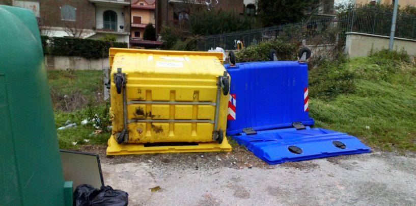 FOTO/ Rivoluzione rifiuti: indicazioni per non restare sottosopra