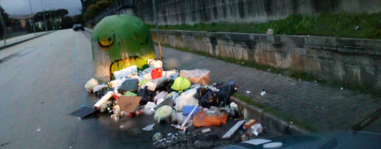 Raccolta differenziata, sversamenti abusivi e lamentele dei cittadini ad Avellino