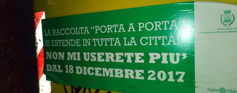 Porta a porta: via alla rivoluzione anche in città. I calendari delle utenze