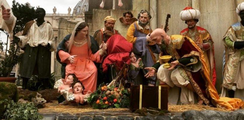 Eventi a Natale in Irpinia: dai Presepi Viventi alla musica