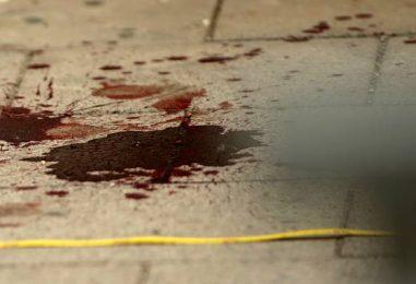 Giallo di Contrada Archi: cadavere in una pozza di sangue