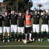 Fine 2017 senza botti per la Virtus, biancoverdi battuti a Sorrento