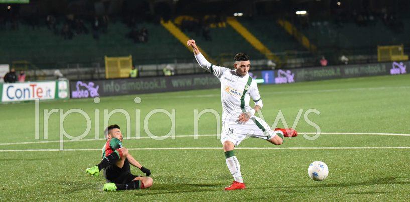 Foggia-Avellino 2-1, le pagelle