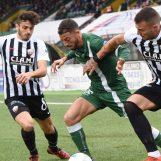 Avellino-Ascoli 1-1, le pagelle