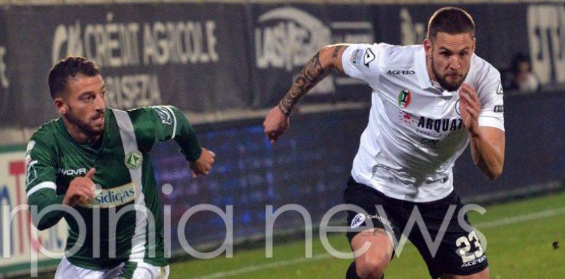 Avellino Calcio – Bidaoui ci prova. Gavazzi dà una mano a Novellino