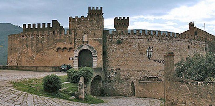 Dickens e la magia del natale nel Castello Lancellotti di Lauro