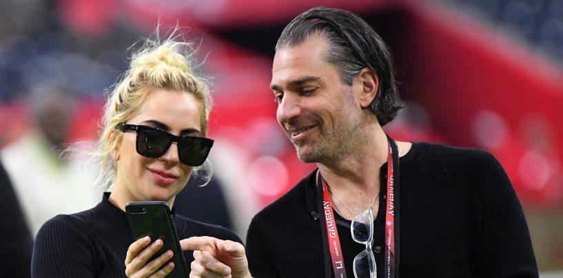 E' di origini irpine il futuro marito di Lady Gaga