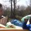 VIDEO/ Dai barconi ai bidoni: storie di migranti costretti a rovistare nell'immondizia ad Avellino