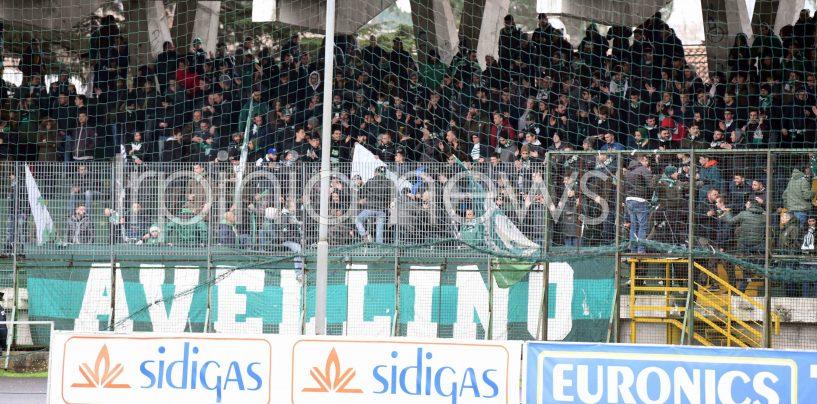 Avellino Calcio – Solidarietà a Natale: la Curva Sud scende in campo